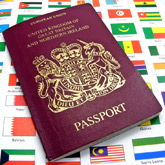 Getting a Visa from the Largest U.S. Consulate in the World—CDJ-Downloadable Recording