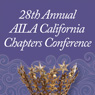 28th Annual AILA California Chapters Conference-Downloadable Recording
