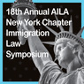 18th Annual AILA New York Chapter Symposium-Live