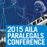 2015 AILA Paralegals Conference-Downloadable Recordings