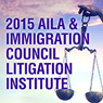2015 AILA & The Council Litigation Institute