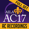 AC17: Full Set Recordings–Non-CLE (.MP3)