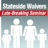 Late Breaking Seminar: Finally! The I-601A Provisional Waiver-CD