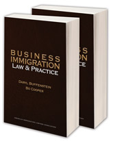 Business Immigration: Law and Practice