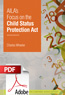 AILA's Focus on the Child Status Protection Act, 2nd Ed. (PDF)