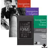 AILA's Immigration Toolbox Series Combo