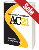 AILA's Focus on Immigration Practice Under AC21