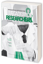 Immigration Options for Academics and Researchers, 2nd Ed.
