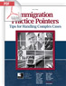 Immigration Practice Pointers, 2014 Ed.