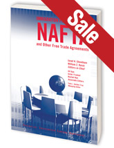 Immigration Practice Under NAFTA and Other Free Trade Agreements, 3rd Ed.