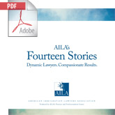 AILA's Fourteen Stories