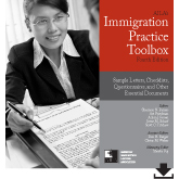 AILA's Immigration Practice Toolbox, 4th Ed. (Downloadable)