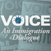 Voice (September 2011): Selective Service Impact on Immigrants