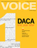VOICE (September 2013): DACA One Year Later