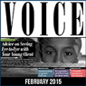 Voice (February 2015): Advice on Seeing Eye-to-Eye with Your Young Client