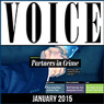 Voice (January 2015): Partners in Crime