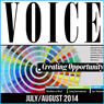Voice (July 2014): Creating Opportunity