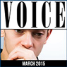Voice (March 2015):The DAPA Dilemma: 'Should I Apply?'