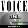 Voice (November 2014): The Art of Ethics
